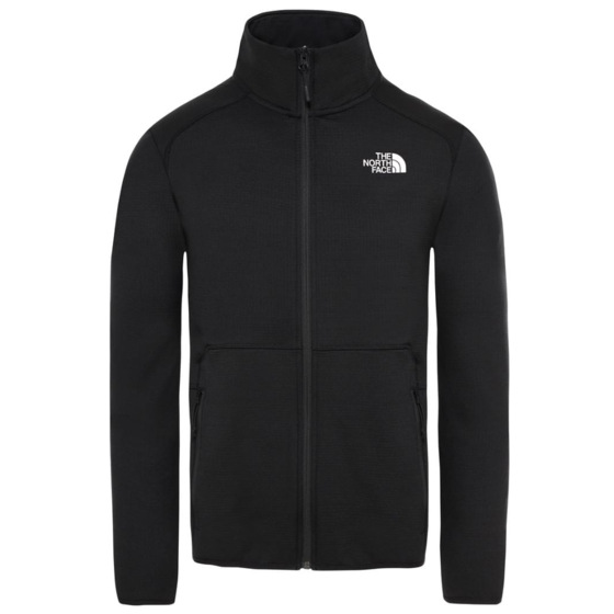The North Face - Quest FZ Jacket