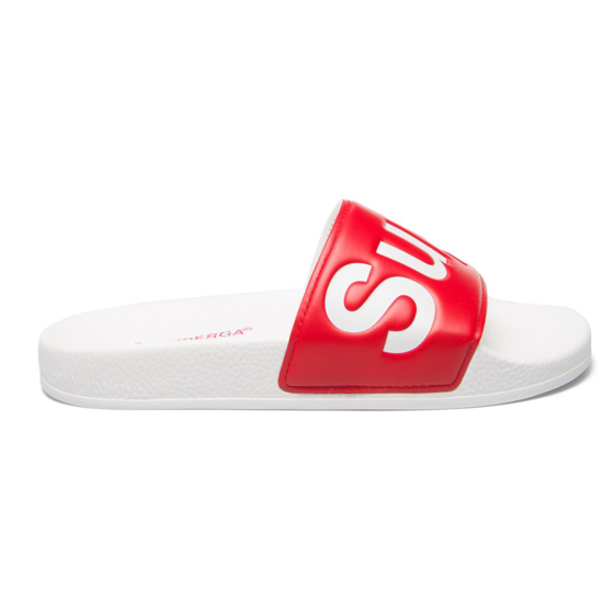 Superga - Slides PVC