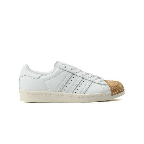 Adidas - Superstar 80s CORK