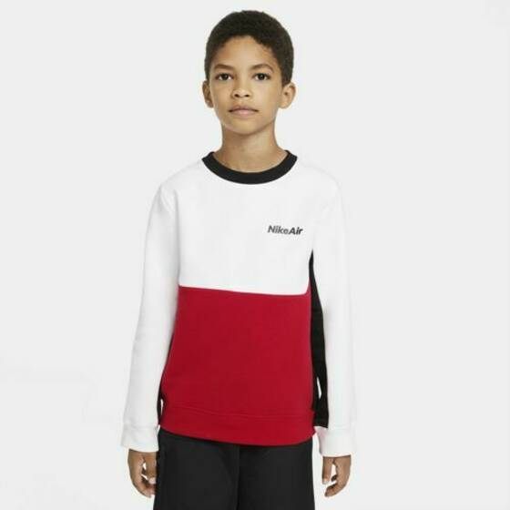 Nike -  Long Sleeve