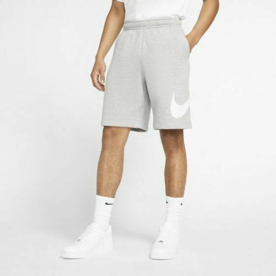 Nike - Graphic Short