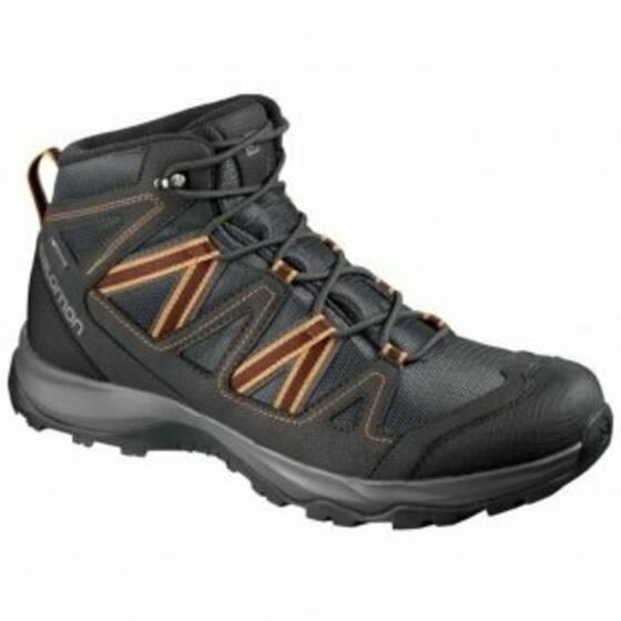Salomon - Leighton Mid GTX