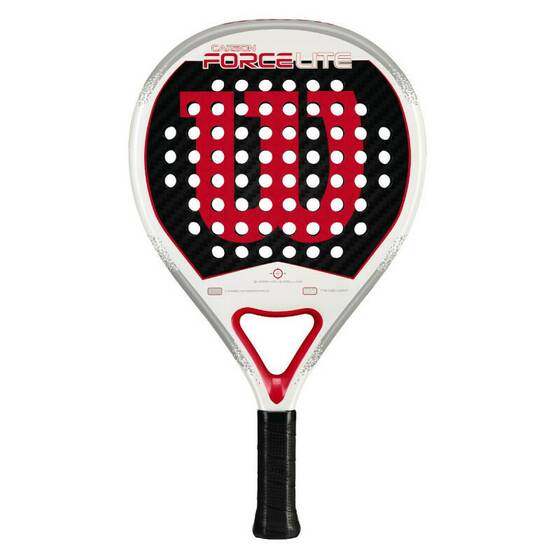 Wilson - Carbon Force Lite Padel WHRD