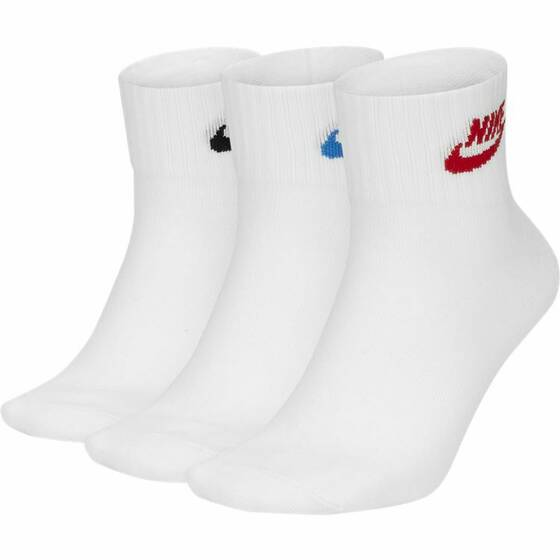Nike - Ankle Sock 3er Pack