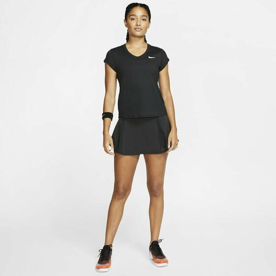 Nike - Court Dri-Fit Tennisshirt